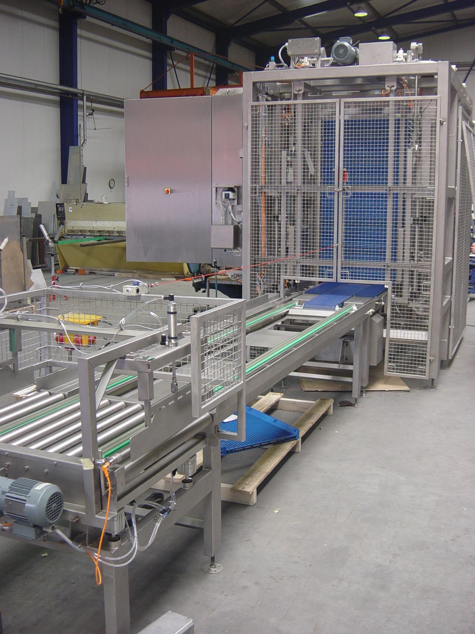 2005-1104 (Unit D-E Inspectieunit- Dollytiser) 09