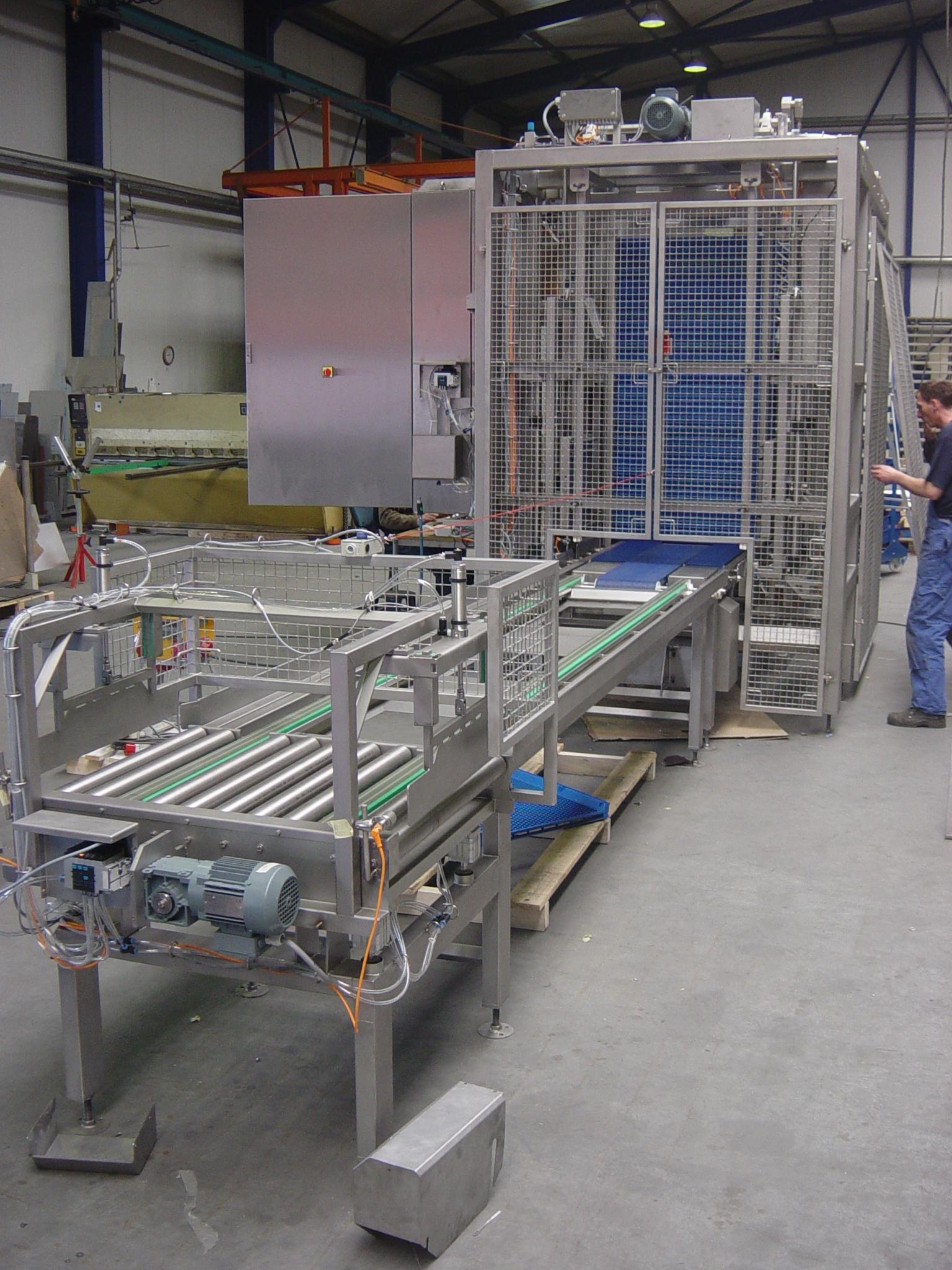 2005-1104 (Unit D-E Inspectieunit- Dollytiser) 10