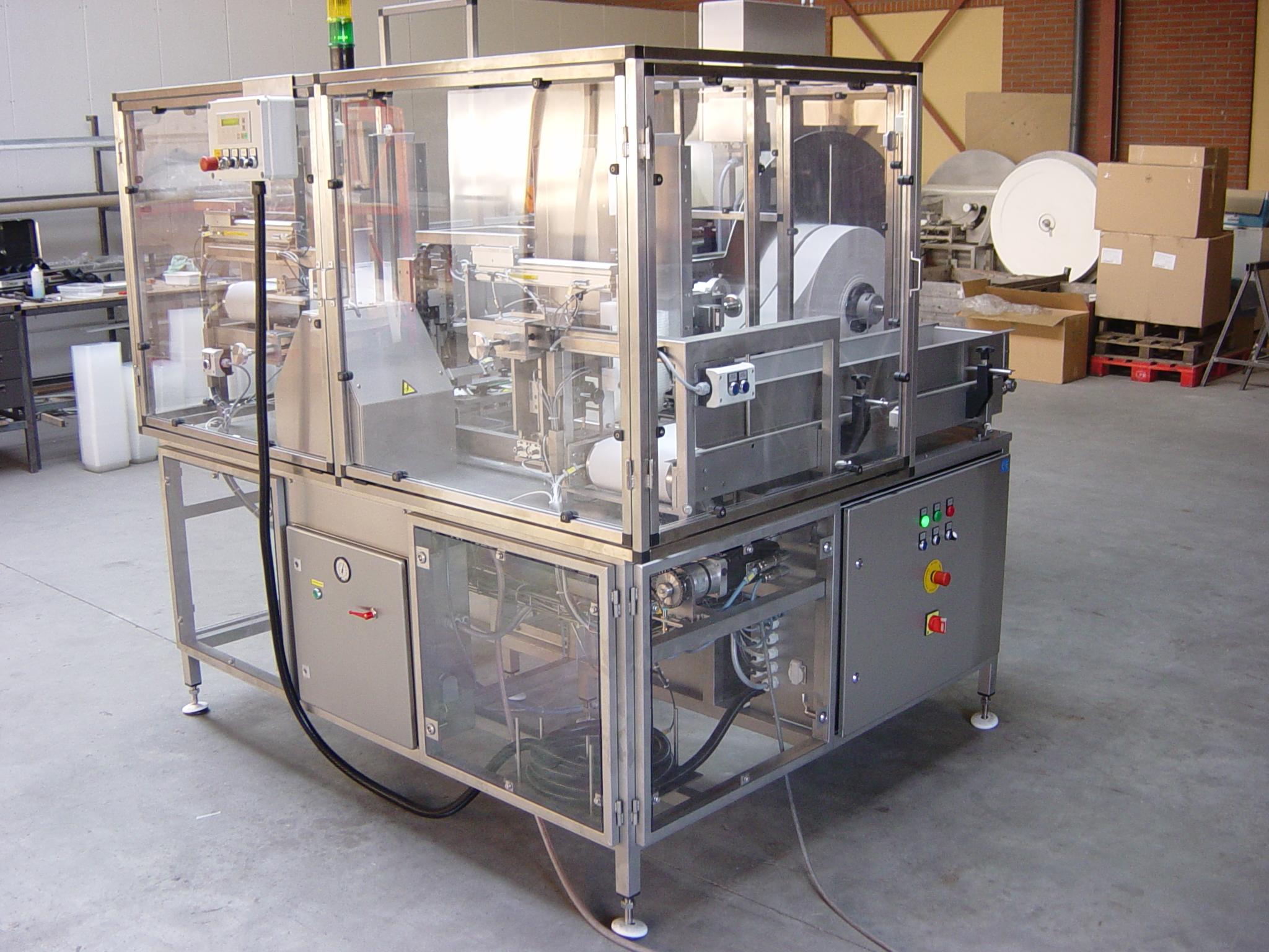 2003-1001 Soak Pad loader 07