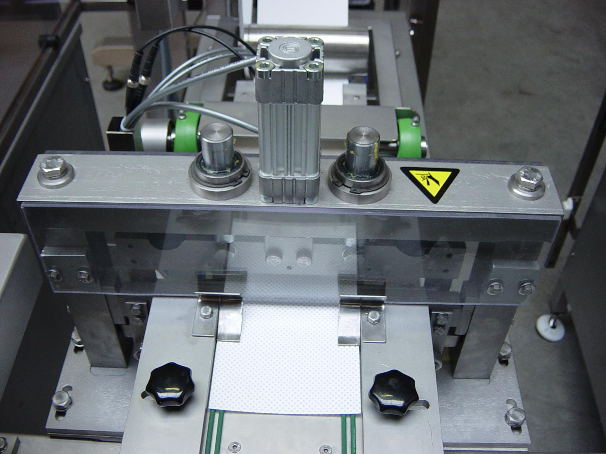2003-1001 Soak Pad loader 20
