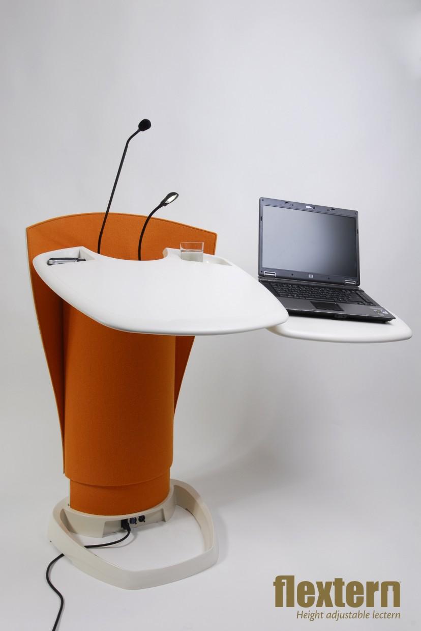 Flextern_white_orange_laptop_back